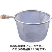 BTY75110 [18-8竹柄付 急須用茶こしアミ 110号]