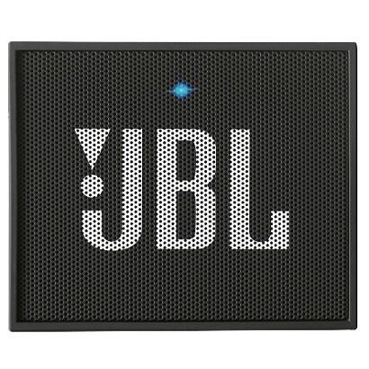 JBLGOBLK [Bluetooth スピーカー ブラック]