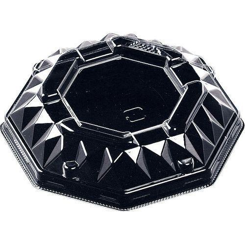 XKT7302 [AP八角カップー105 嵌合蓋(50入) 7P704146]