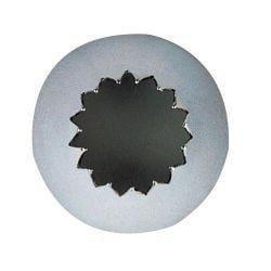 WKT96 [(T)特殊口金(真鍮ニッケルメッキ) ♯6B(15切)]
