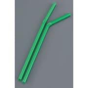 EST5201 [フレキシブルストロー裸 LF-621 (500本入)緑]