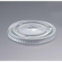 XKT8501 [PETカップ用平リッド(1000入) 187876 12オンス用]
