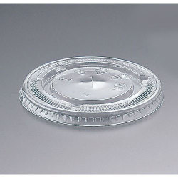 XKT8502 [PETカップ用平リッド(1000入) 187878 16オンス用]