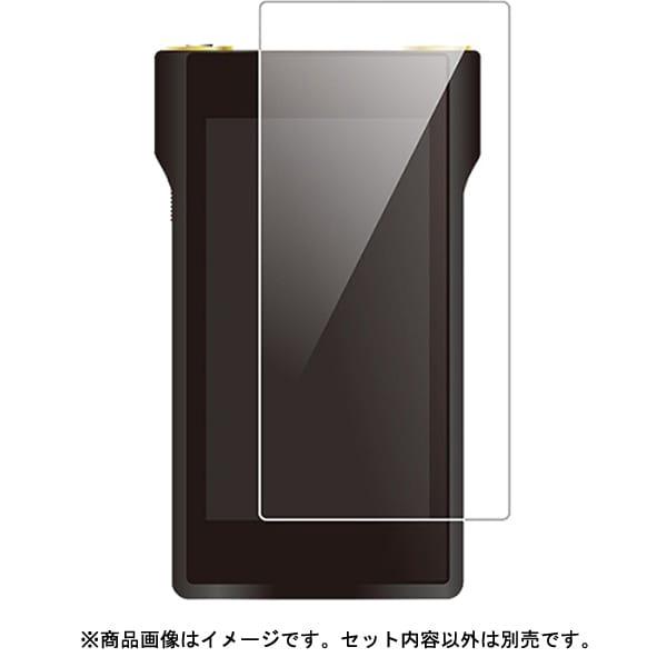 CP-NWWM1F/GS [NW-WM1シリーズ用 高光沢保護フィルム]