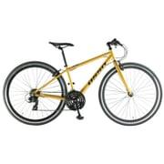 V330-AL-420-オレンジ [クロスバイク]