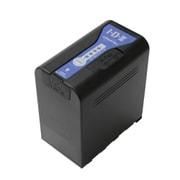 SL-VBD96 [7.2Vリチウムイオンバッテリー 70Wh(7.2V 9600mAh)]