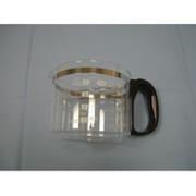 JAGECAJ-TD [コーヒーメーカー ガラス容器(ジャグ)]