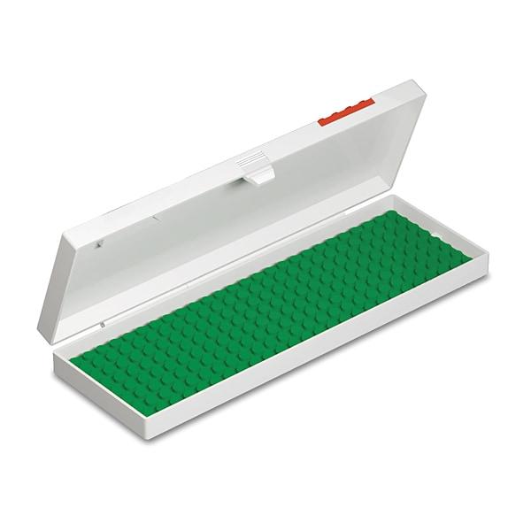37510 [LEGO ペンケース レッド]