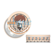 新テニスの王子様-Winter Collection- 缶入りマシュマロ 02.不二周助 [キャラクターグッズ]