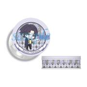 新テニスの王子様-Winter Collection- 缶入りマシュマロ 04.幸村精市 [キャラクターグッズ]