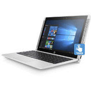 Y4G69PA#ABJ [HP x2 10-p006TU スタンダードプラスモデル 10.1インチワイド/Atom x5-Z8350/メモリ4GB/eMMC 64GB/ドライブレス/Windows 10 Home 64ビット/Microsoft Office Mobile プラス Office365 サービス/ブリザードホワイト]