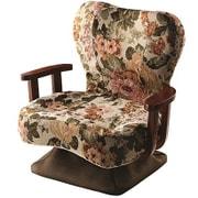 勝野式 立ち上がり楽々回転座椅子