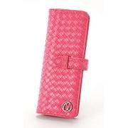 52枚収納上手なカードポケット ピンク
