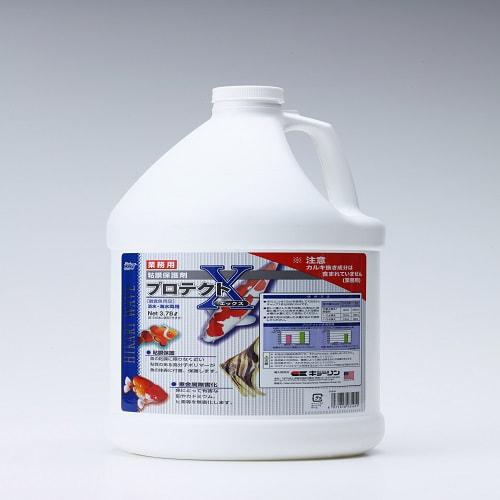 プロテクトX(エックス) 3.78リットル 業務用
