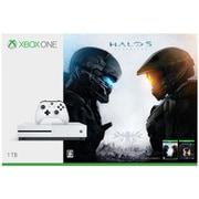 Xbox One S 1TB Halo Collection 同梱版 [ゲーム機本体]