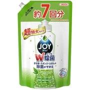 除菌ジョイコンパクト 緑茶の香り 超特大サイズ [つめかえ用 1065mL]