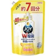 除菌ジョイコンパクト スパークリングレモンの香り 超特大 [つめかえ用 1065mL]