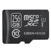 GH-SDMRXCUB256G [microSDXCカード(アダプタ付) UHS-I対応 256GB class10]