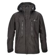 ストーミーDSジャケット Stormy DS Jacket  5213616 (025)ブラック Lサイズ [アウトドア レインジャケット メンズ]