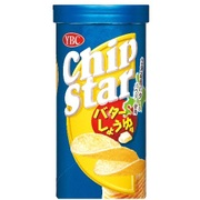 チップスター バターしょうゆ味 50g [スナック]