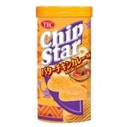 チップスター バターチキンカレー味 50g [スナック]
