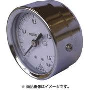 BNPG5015K [圧力計50mm1/41.5MPa]