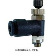 FM6R01I [ファイブミニスピードコントローラアルファ メーターイン 6mm・R1/8]