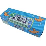 BOS-2344 [うんちが臭わない袋 ペット用 Sサイズ 200枚]