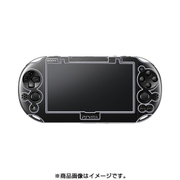 PSV-162 [New プロテクトケース for PlayStation Vita クリア]