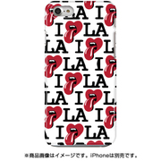 ハードケース iP7 FLAKE LONE LA-WHT [iPhone 7 ケース]