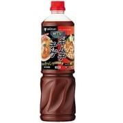 麺&鍋大陸 キムチチゲスープの素 1270g