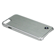 BMHCP7MBS [iPhone 7 対応 BMW アルミバックカバーケース]