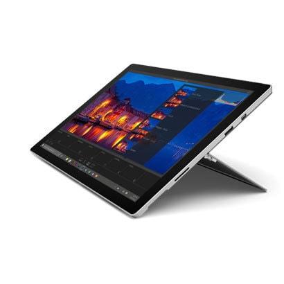 DQR-00009 [Surface Pro 4(サーフェス プロ 4) Core-M3/128GB/メモリ 4Gモデル]