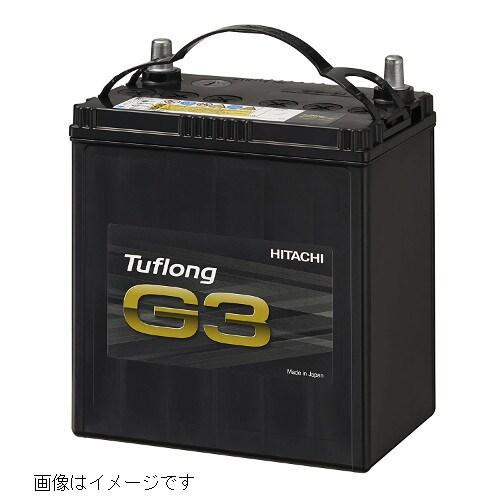 TuflongG3 Q-90 [アイドリングストップ車用 次世代 バッテリー]