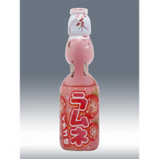瓶ラムネ イチゴ味 200ml×30本