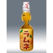 瓶ラムネ オレンジ味 200ml×30本
