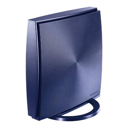 WN-AX2033GR [360コネクト搭載1733Mbps(規格値)対応無線LANルーター]