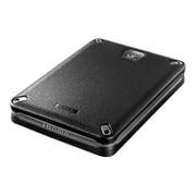 HDPD-UTD2 [USB 3.0/2.0対応 耐衝撃ポータブルハードディスク 2TB]