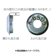 K6492 [リンガー 替刃]