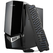 PCMI67KTIXW1H16K [デスクトップPC Core i7-6700K/TITAN X/メモリ 16GB/SSD 240GB/HDD 2TB/DVDスーパーマルチドライブ/Windows 10 Home 64ビット/ヨドバシカメラオリジナルモデル]