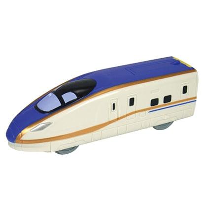 走れ!新幹線 E7系かがやき