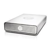 0G03597 [G-Technology G-DRIVE USB G1 4000GB Silver]