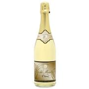 デュク・ドゥ・モンターニュ ノンアルコール・スパークリング・ワイン (白) 750ml [アルコールテイスト飲料]