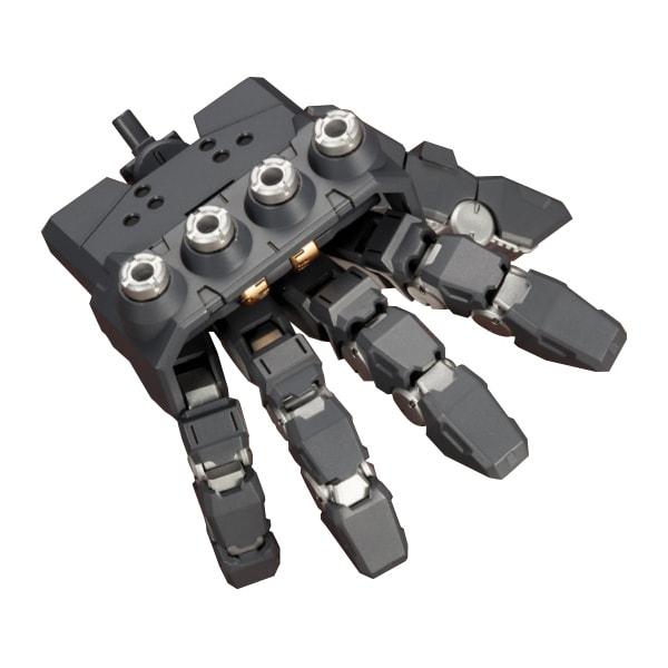ヘヴィウェポンユニット16 オーバードマニピュレーター [手首状態80mm プラモデル 2020年10月再生産]