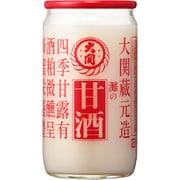 甘酒カップ 190g