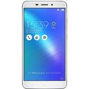 ZC551KL-SL32S4 [Zenfone 3 Laser SIMフリースマートフォン シルバー/5.5/1920×1080 FHD/Android 6.0.1/Qualcomm Snapdragon 430 1.4Ghz/RAM 4G/eMMC 32GB/802.11bgn/BT4.2/LTE]