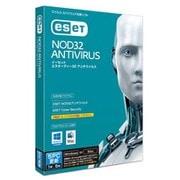 ESET NOD32アンチウイルス Windows/Mac対応 更新 [ウィルス対策ソフト]