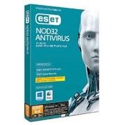 ESET NOD32アンチウイルス Windows/Mac対応 5PC [ウィルス対策ソフト]