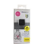 LBT-C/PAR01AVBK [Bluetooth レシーバー ブラック]