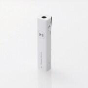 LBT-C/PAR02AVWH [マイク搭載 Bluetooth レシーバー ホワイト]